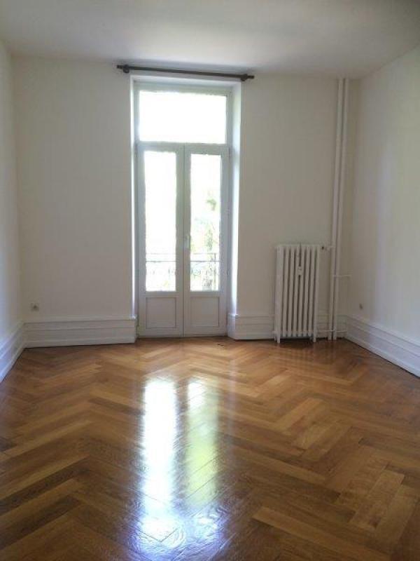 Alquiler  apartamento Strasbourg 2280€ CC - Fotografía 8