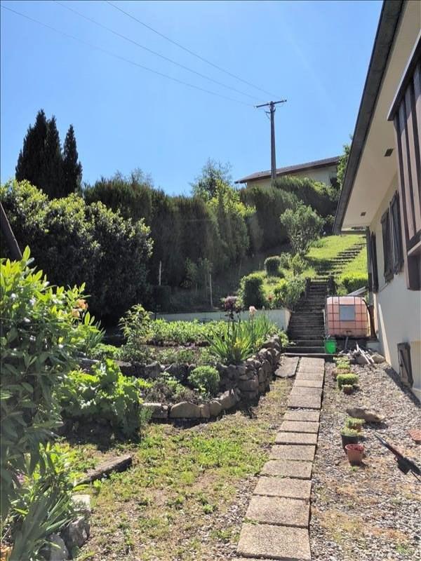 Sale house / villa Fillinges 469000€ - Picture 10