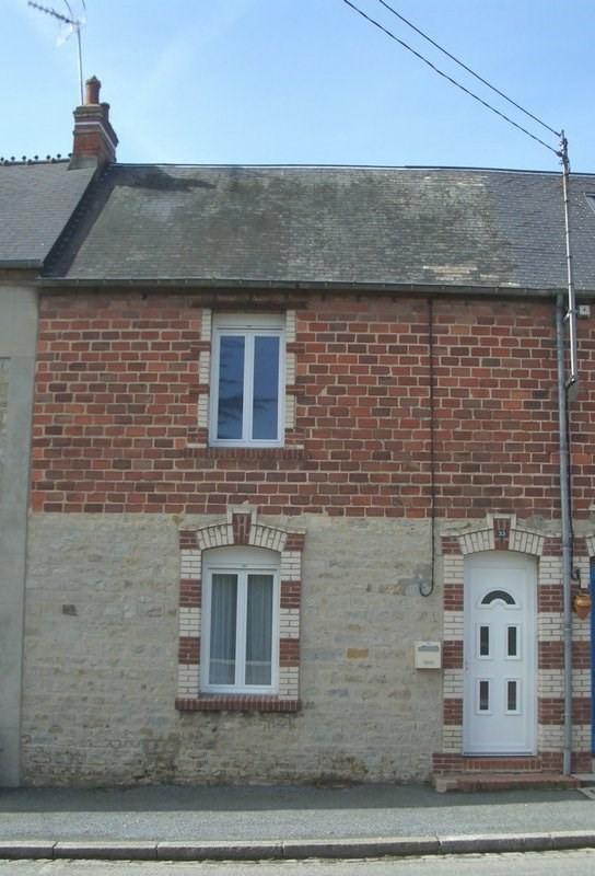 Verhuren  huis St come du mont 516€ CC - Foto 1