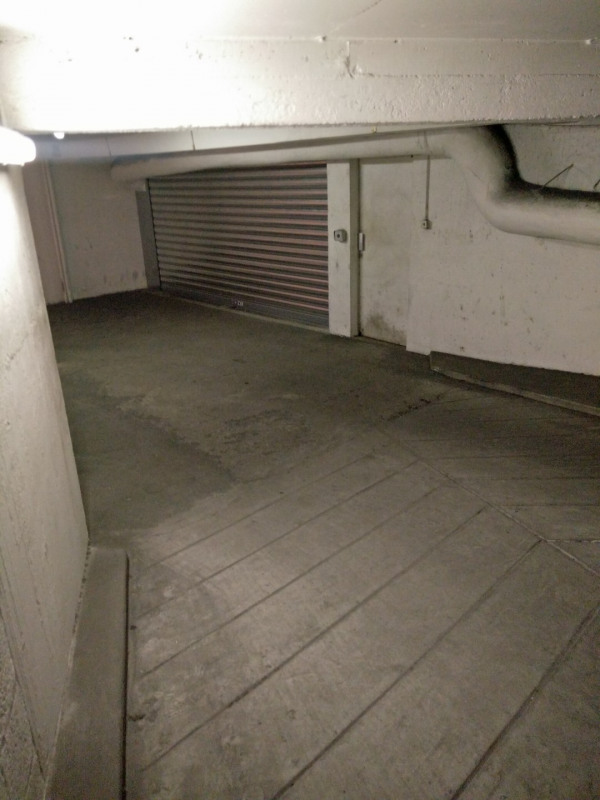Sale parking spaces Paris 7ème 45 000€ - Picture 1