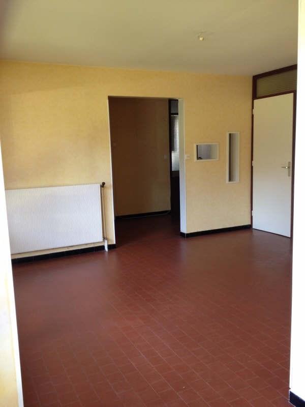 Location appartement Albi 531€ CC - Photo 1