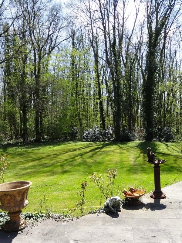 Deluxe sale house / villa Montfort l amaury 848000€ - Picture 3