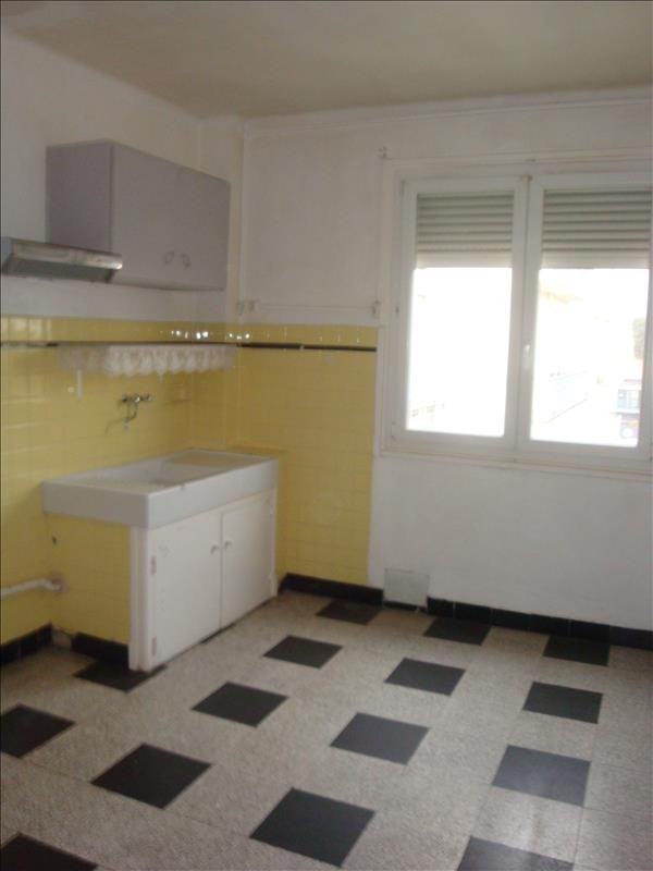 Rental apartment Perpignan 450€ CC - Picture 1