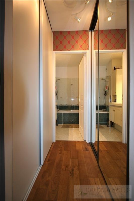 Vente appartement Fontainebleau 345000€ - Photo 9