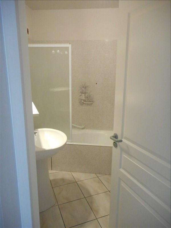 Verhuren  appartement Voiron 691€ CC - Foto 7