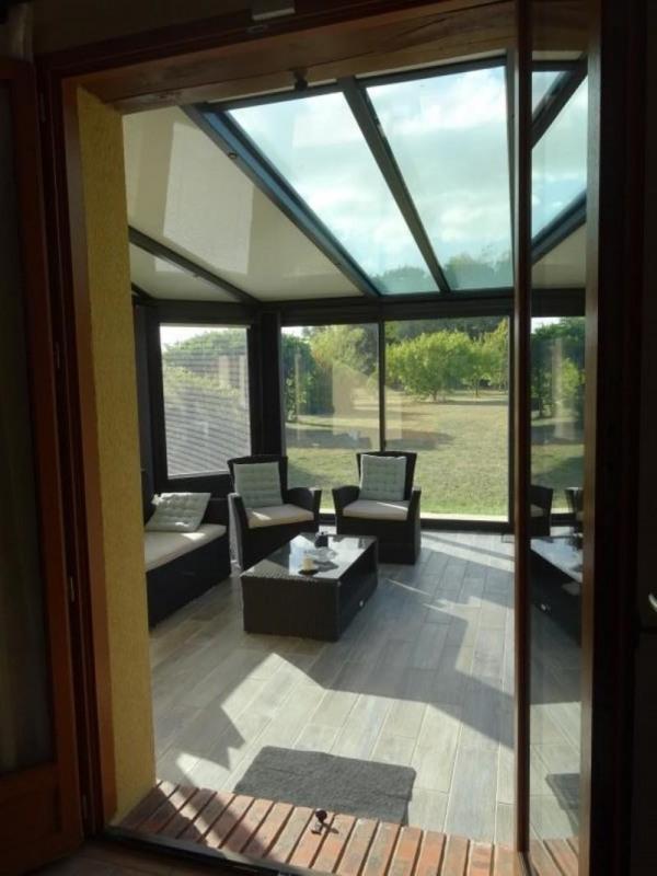 Venta  casa Bueil 267000€ - Fotografía 5