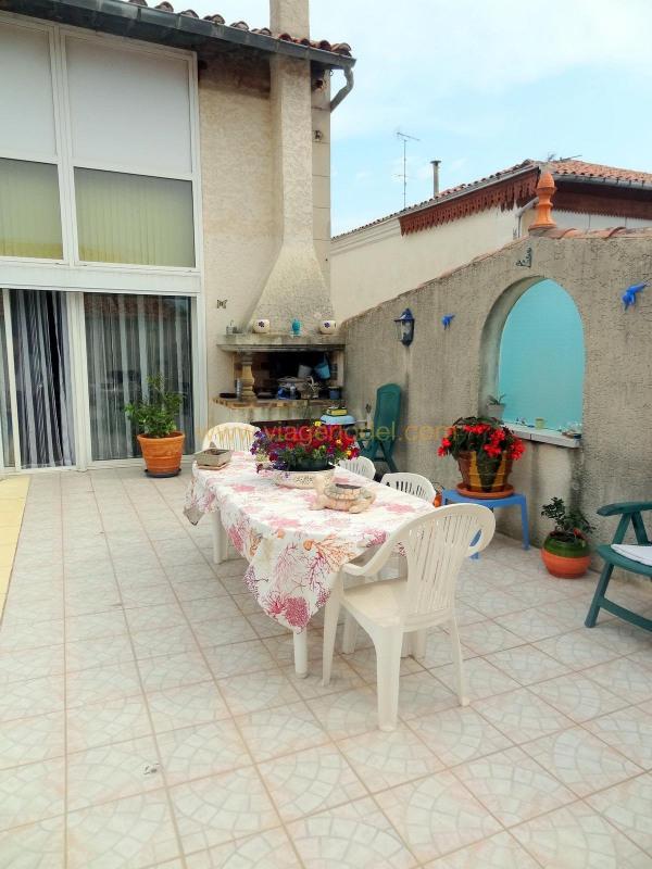 Lijfrente  huis Frontignan 460000€ - Foto 3