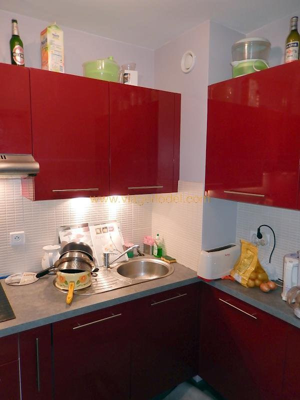 Vendita nell' vitalizio di vita appartamento Antibes 60000€ - Fotografia 6