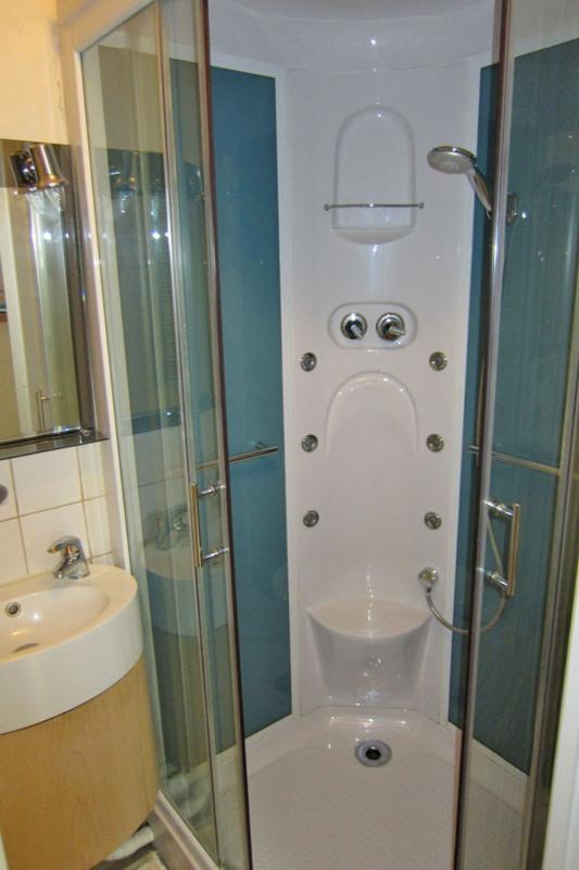 Sale apartment Paris 9ème 450000€ - Picture 7