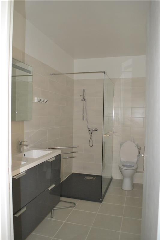 Vente appartement St marcel les sauzet 129000€ - Photo 4