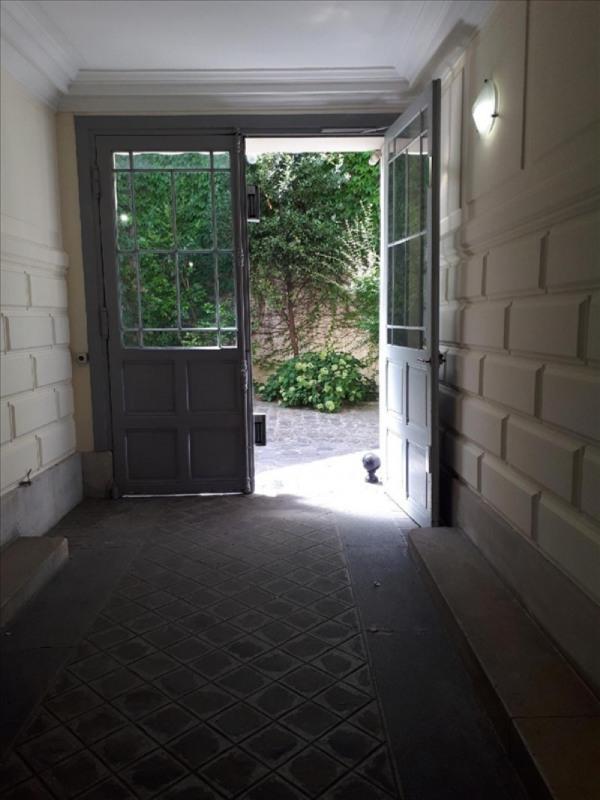 Rental apartment Nogent sur marne 521€ CC - Picture 3