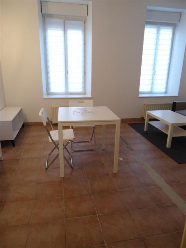 Location appartement Brest 406€ CC - Photo 2