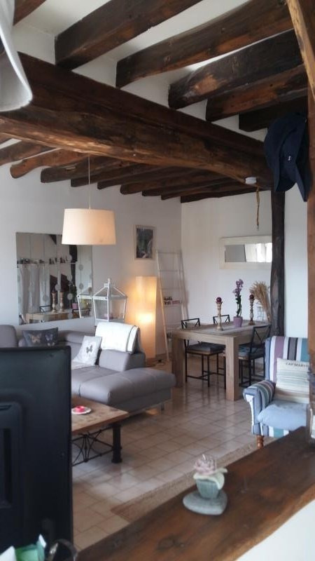 Rental house / villa Vernon 800€ CC - Picture 4