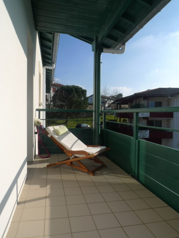 Location vacances appartement Ciboure 1 355€ - Photo 3