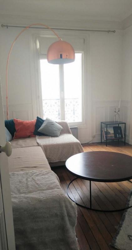 Rental apartment Paris 7ème 1440€ CC - Picture 6