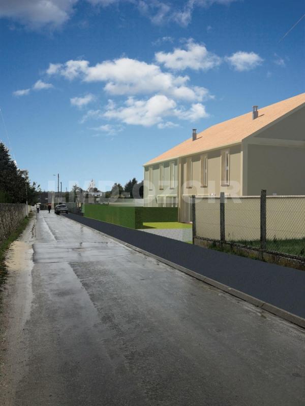 Vente maison / villa Liverdy-en-brie 253000€ - Photo 5