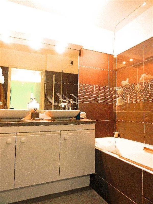 Vente de prestige appartement Villeurbanne 555000€ - Photo 7