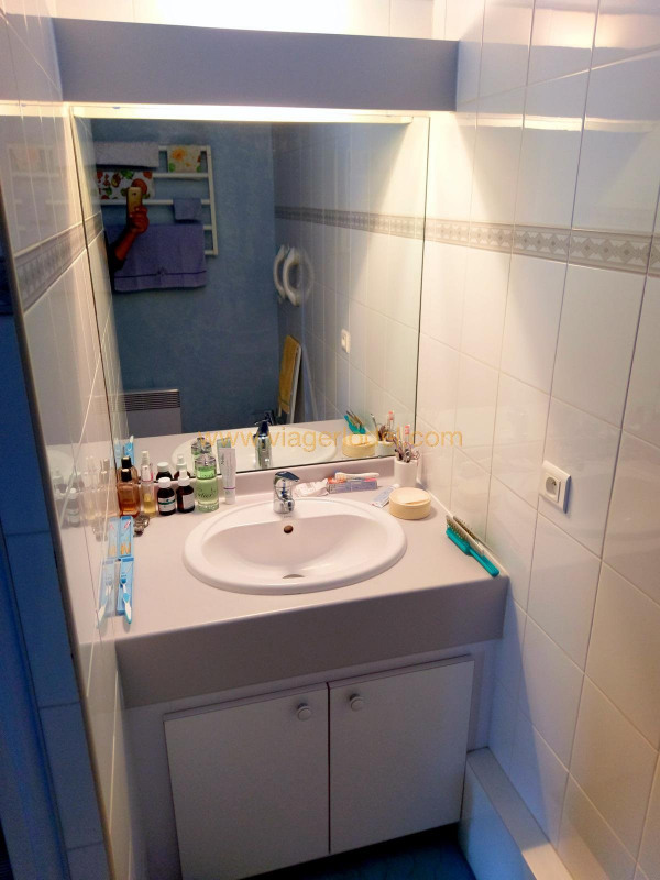Viager appartement Lattes 130000€ - Photo 12