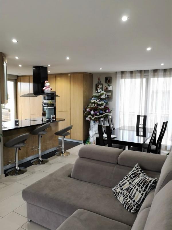 Vente appartement Champigny sur marne 265000€ - Photo 1