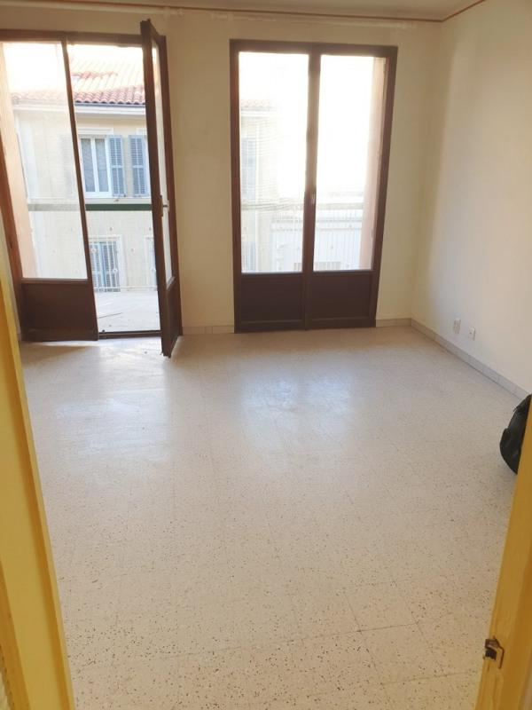 Location appartement Marseille 7ème 800€ CC - Photo 2