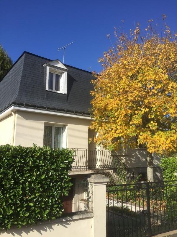 Vente maison / villa Joue les tours 278000€ - Photo 4