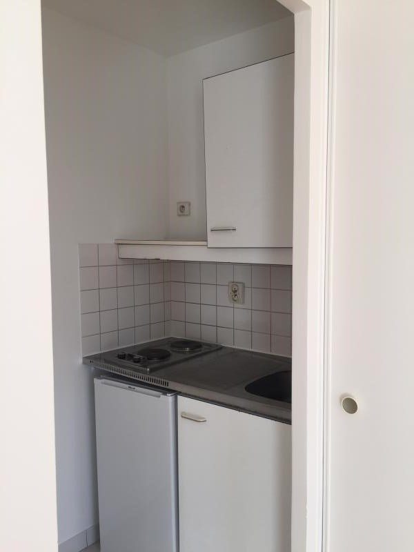 Location appartement Caen 500€ CC - Photo 4
