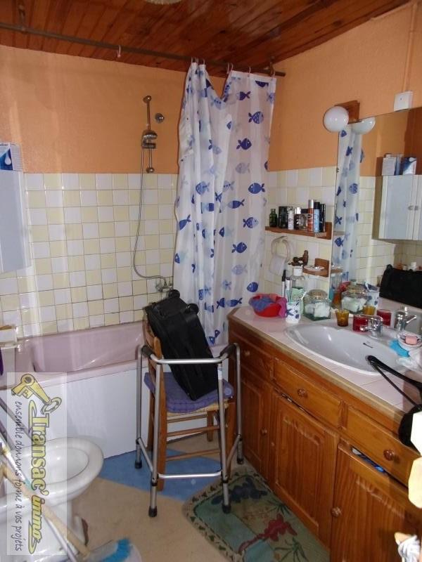 Sale house / villa Escoutoux 44000€ - Picture 7