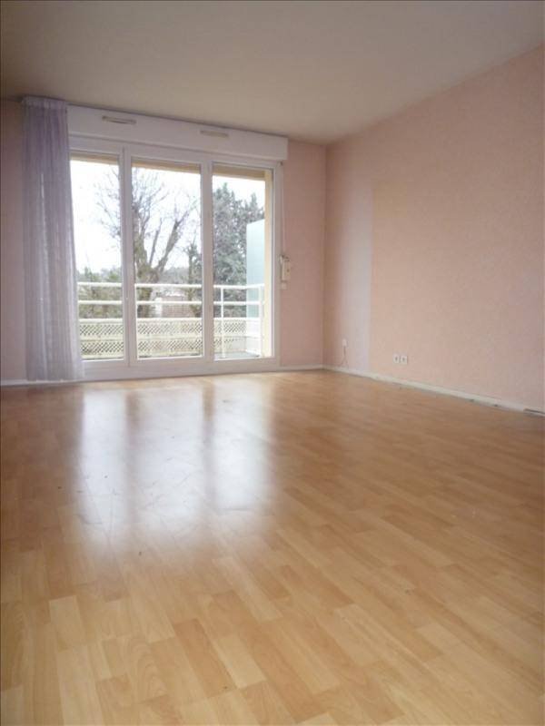 Vente appartement Livry gargan 184000€ - Photo 2