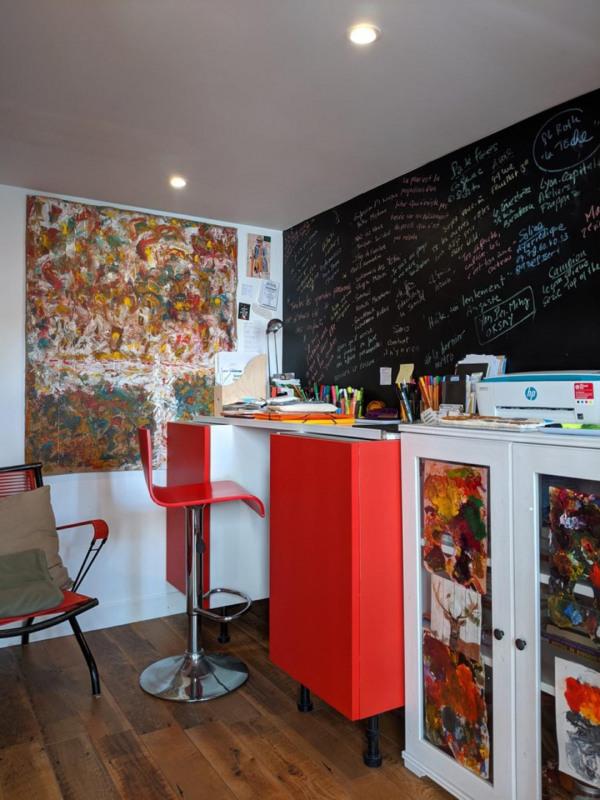 Verkoop  appartement Lyon 4ème 319000€ - Foto 6