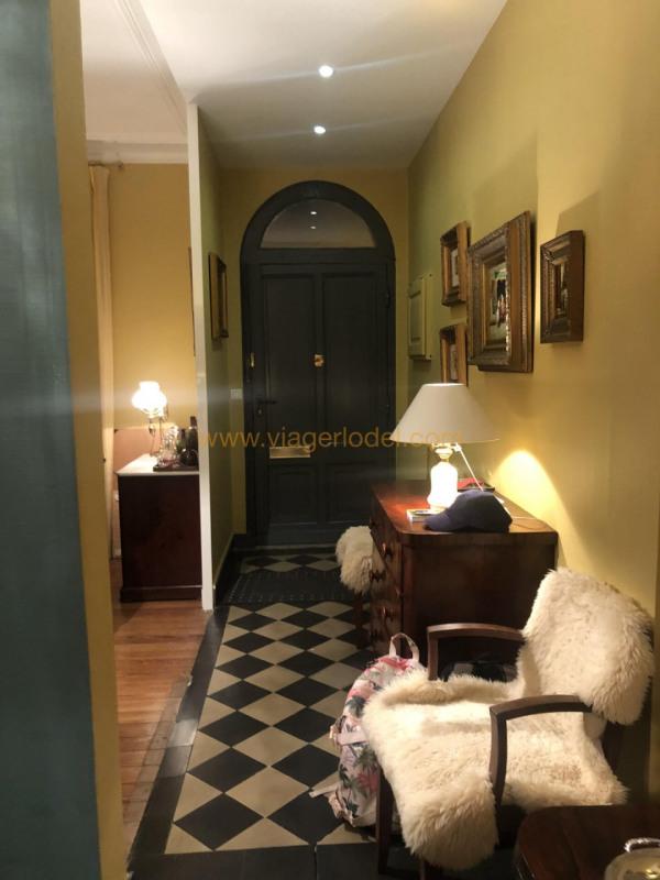 Vitalicio  casa Bordeaux 140000€ - Fotografía 5