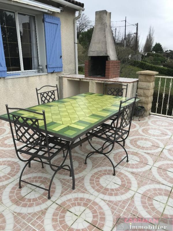 Sale house / villa Revel 185000€ - Picture 3