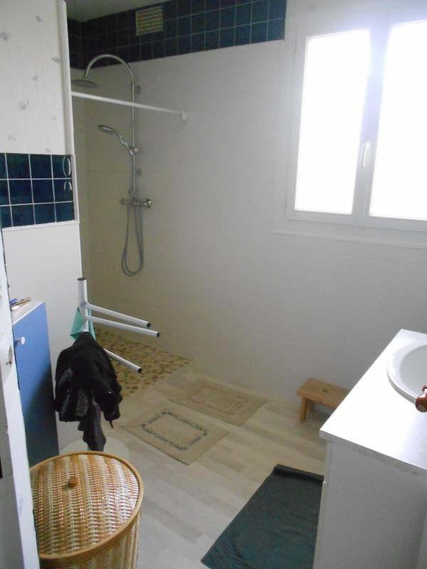 Vente maison / villa Aigre 125000€ - Photo 9
