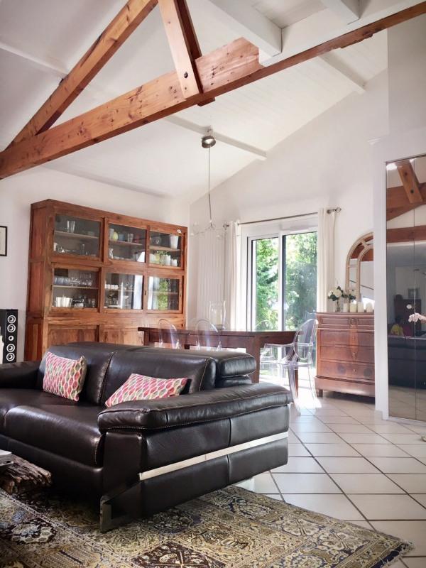Revenda casa Saint-aubin-de-médoc 495000€ - Fotografia 3