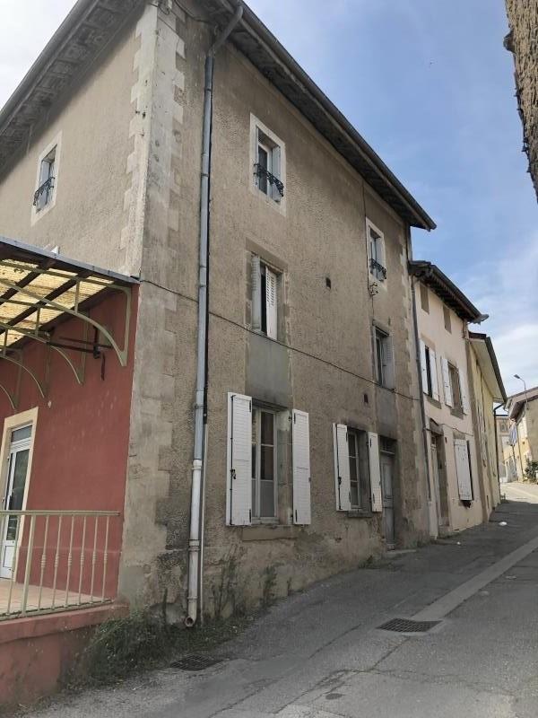 Sale building Montelier 261000€ - Picture 3