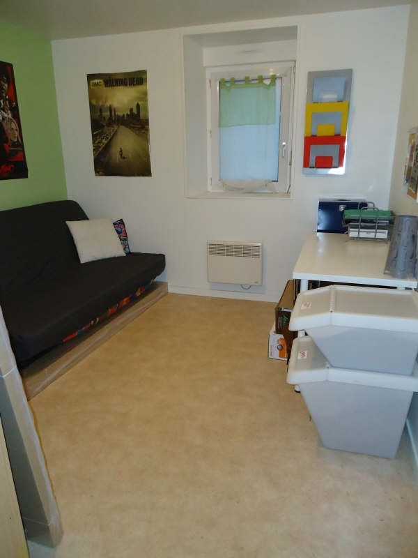 Rental apartment Bourg blanc 550€ CC - Picture 6
