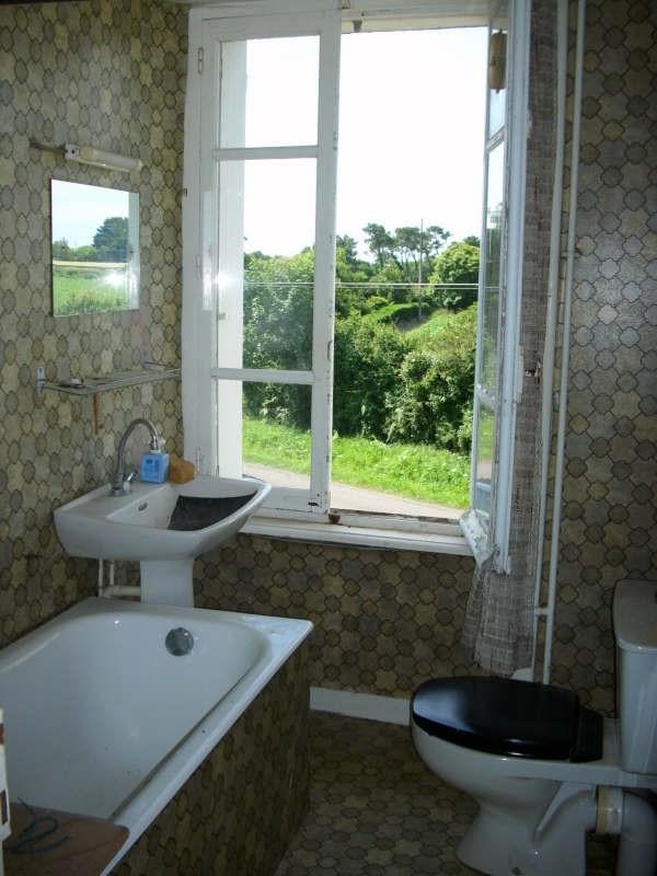 Vente maison / villa Plouhinec 74900€ - Photo 9