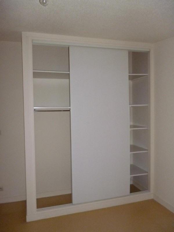 Rental apartment Roanne 458€ CC - Picture 4