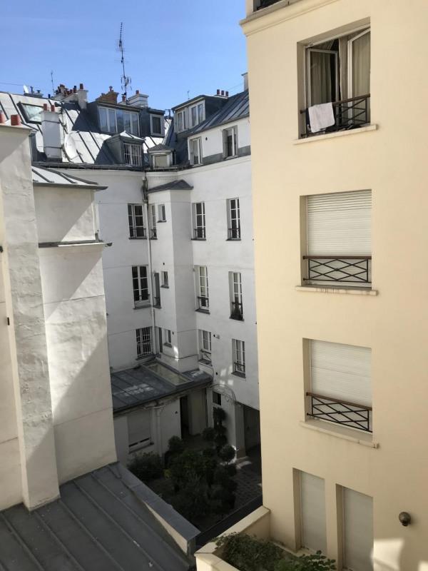 Vente de prestige appartement Paris 8ème 1400000€ - Photo 11