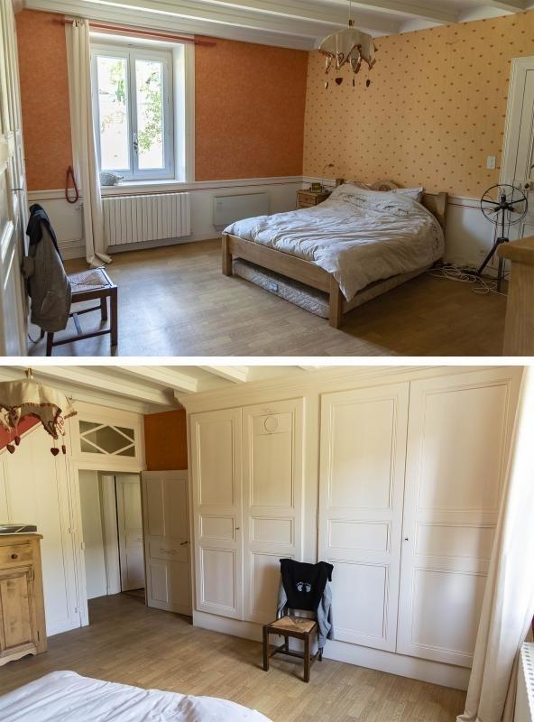 Rental house / villa Chevillard 632€ CC - Picture 7