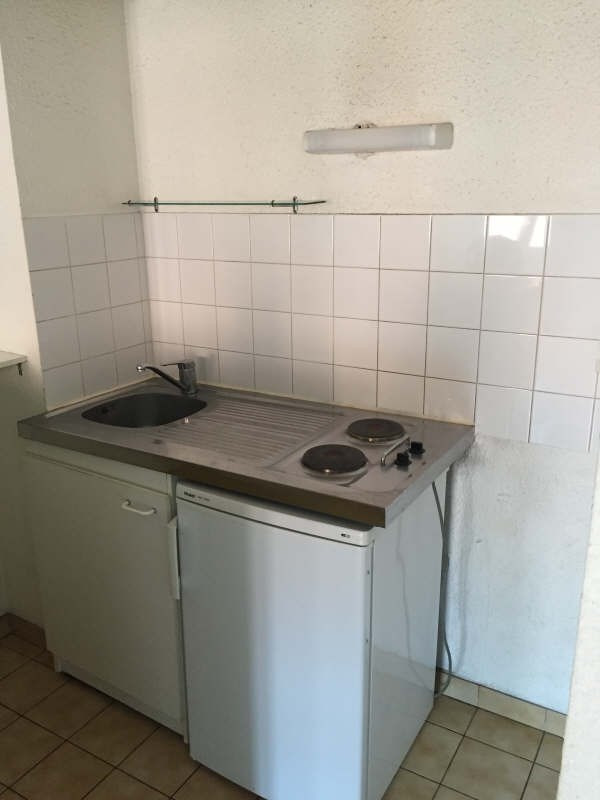 Rental apartment Toulouse 739€ CC - Picture 10