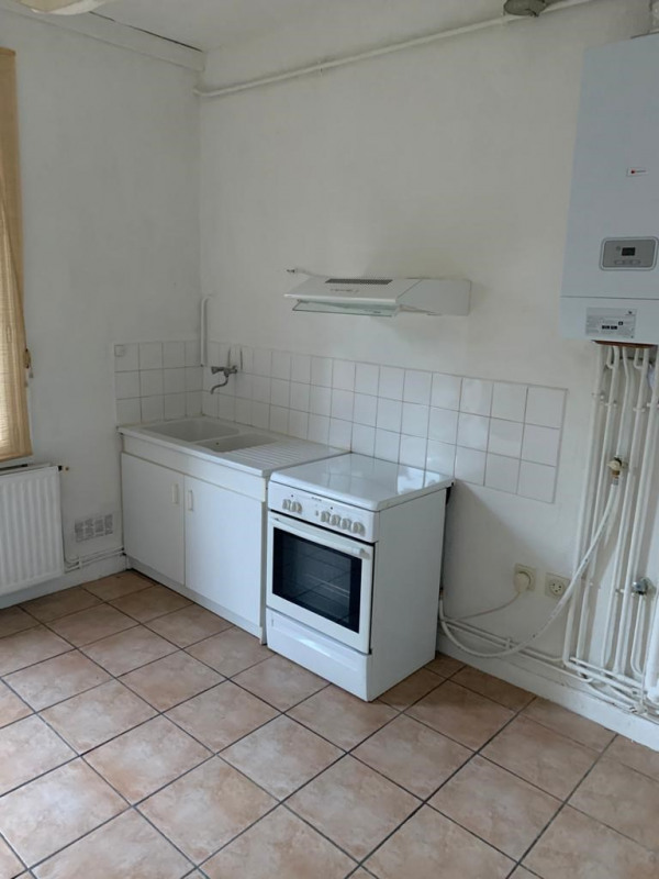 Sale apartment Toulouse 127 200€ - Picture 3
