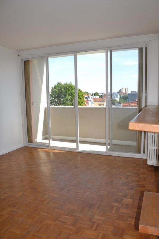 Location appartement Asnieres sur seine 1000€ CC - Photo 2