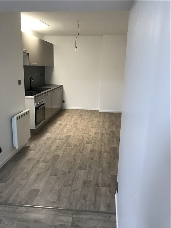 Rental apartment Nevers 500€ CC - Picture 6