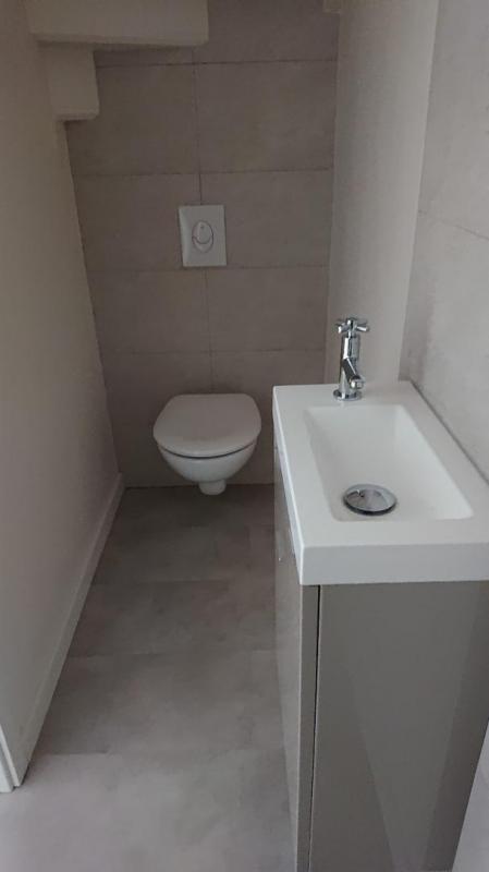 Rental apartment Molsheim 780€ CC - Picture 8