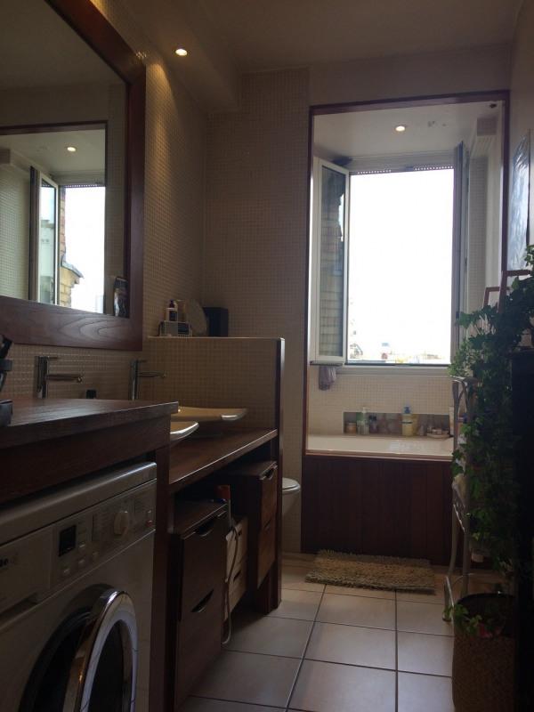 Vente de prestige appartement Paris 15ème 1499000€ - Photo 8