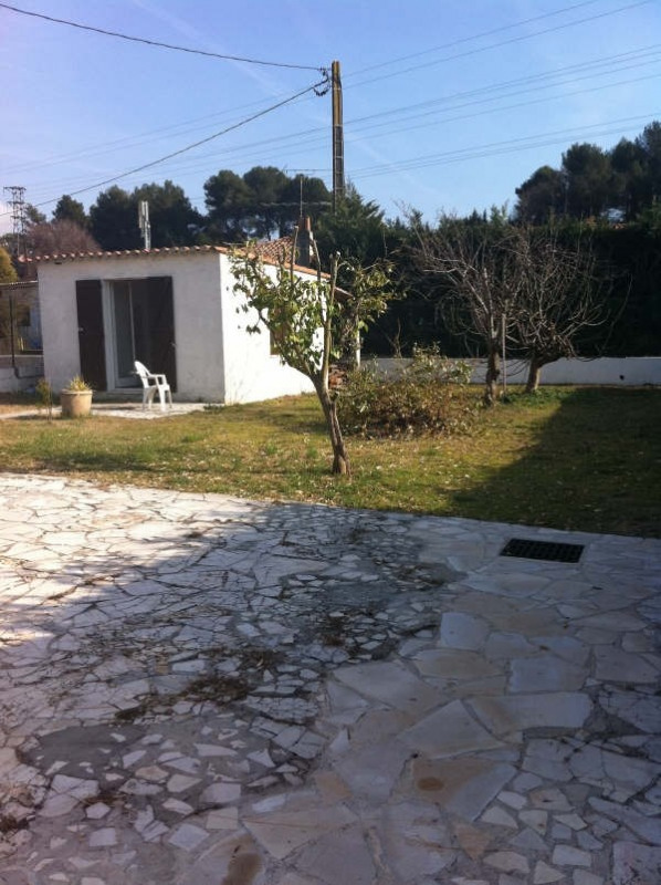Vendita casa Mougins 450000€ - Fotografia 2
