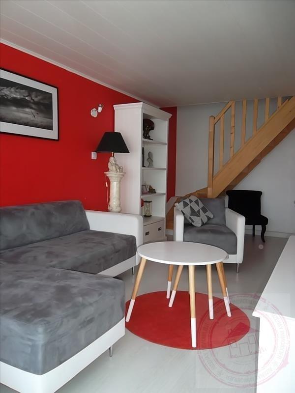 Vente maison / villa Venansault 226600€ - Photo 5