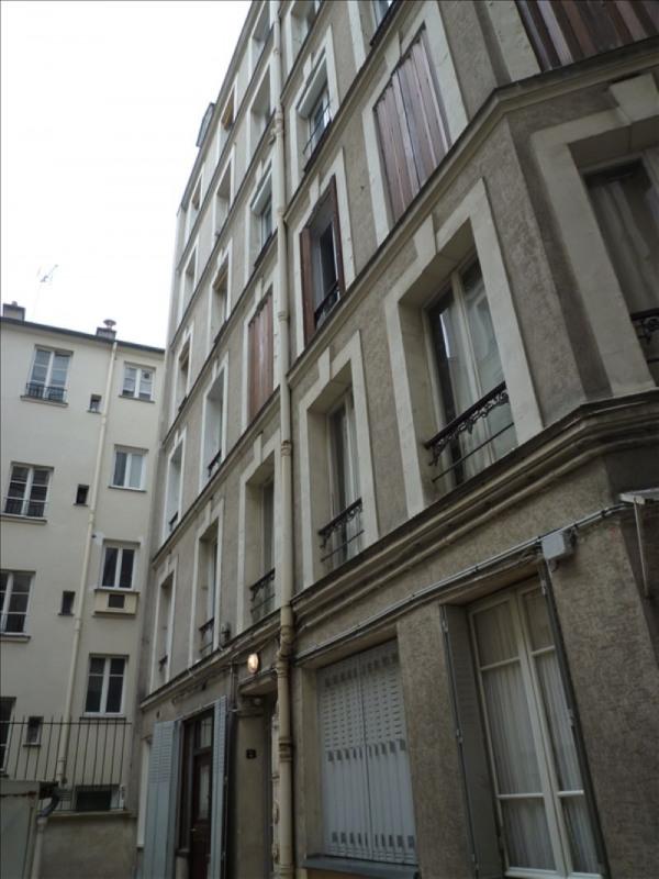 Location appartement Paris 17ème 1250€ CC - Photo 5