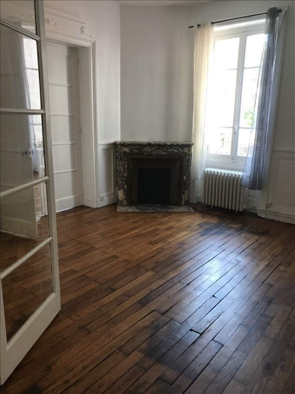 Locação apartamento Lyon 3ème 980€ CC - Fotografia 4