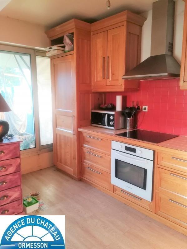 Vente appartement Chennevieres sur marne 169000€ - Photo 1
